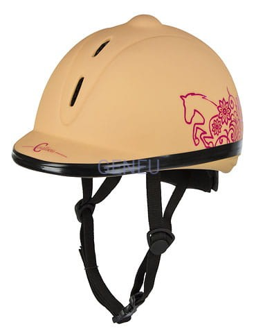kask beauty camel 328252.jpg